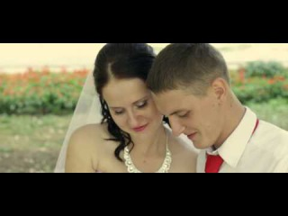 Kirill+Anna. Wedding day 6.9.2014