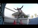 JEFF DECHESARE - LAZER FLIP - BEHIND THE CLIPS