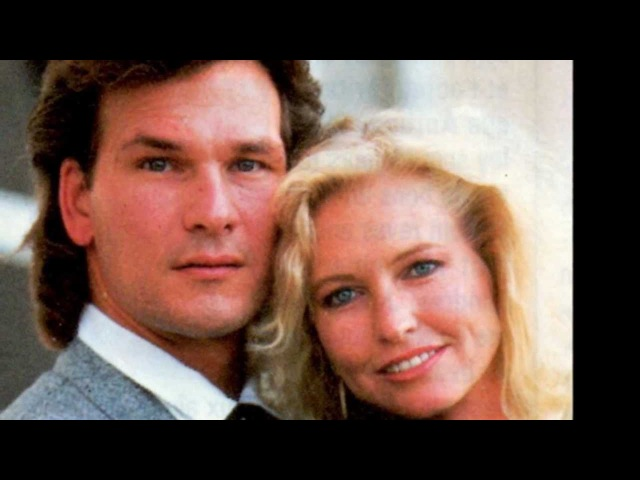 Lisa and Patrick - Love forever