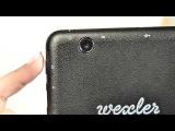 Wexler Tab i70 - компактный и недорогой планшет