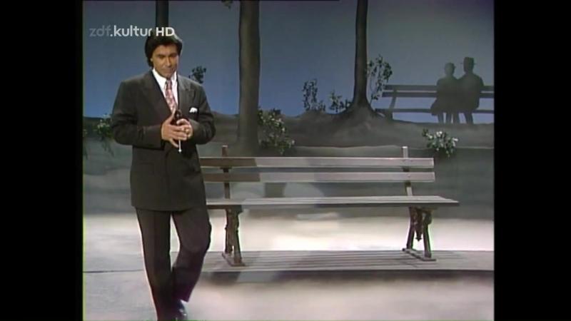 Roy Black. Frag' Maria. Musik liegt in der Luft, ZDF Kultur HD. 27.04.1991