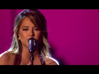 Becky G - Lovin So Hard / Shower (Live at Radio Disney Music Awards 2015)