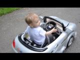 Моя Первая Машина :)