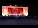 Репетиция, Звезды Красноярья