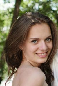 Анастасия Руденко