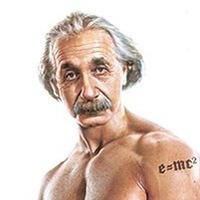 Альбертус Эйнштейнус