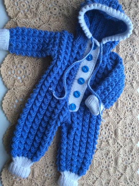 Вязание спицами для детей от светланы берсановой 2016 год