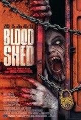 Blood Shed (2014) - Latino
