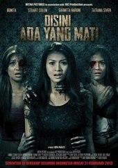 Di Sini Ada Yang Mati (2014) - Subtitulada