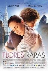 Flores raras (2013) - Subtitulada