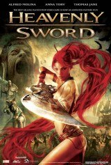 Heavenly Sword (2014) - Subtitulada