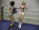 Shelly Martinez vs Sophie Boxing