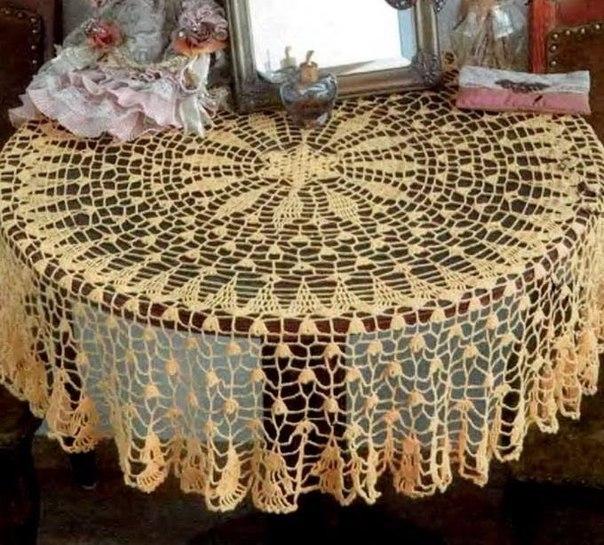 imágenes sobre Häkeln Kreis crochet circle en Pinterest | Tapetes ...