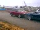 ВАЗ 2108 vs BMW
