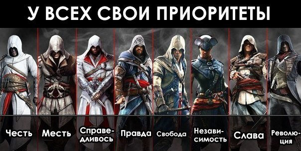 assassins creed liberation hd обзор