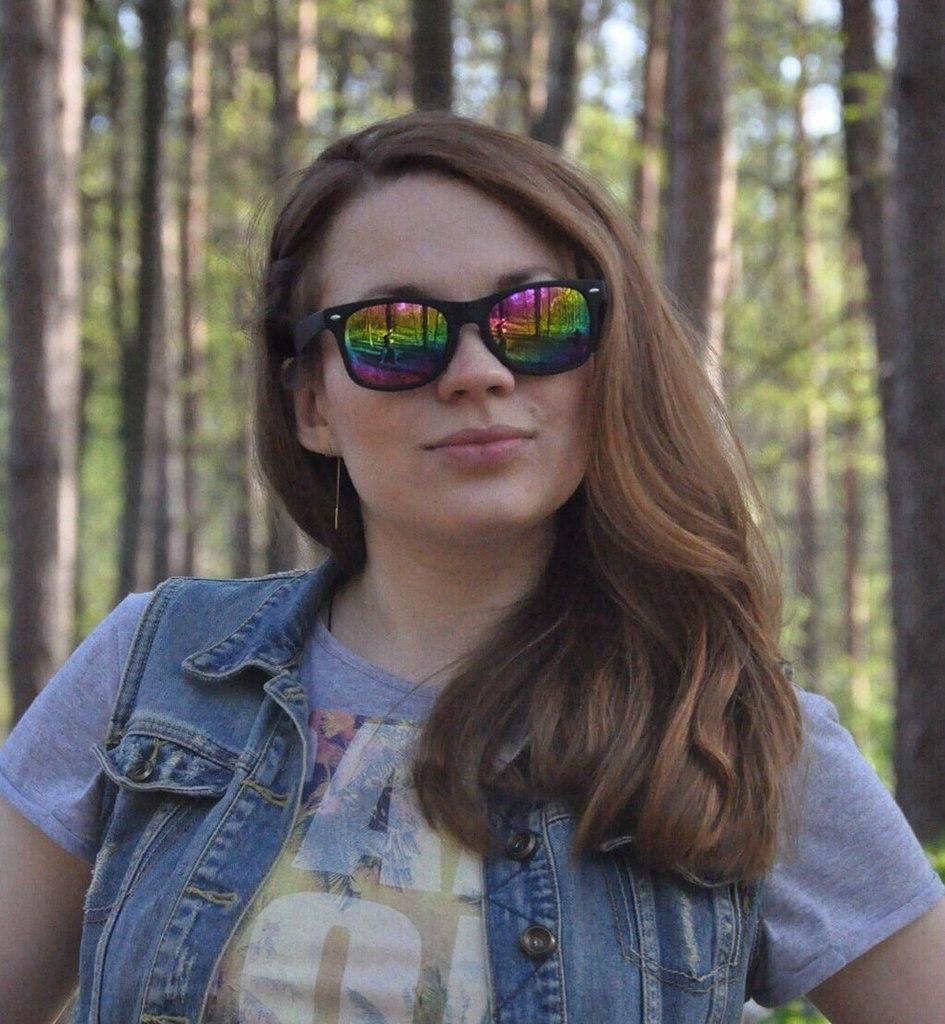 Дарья Сергеевна - фото №2