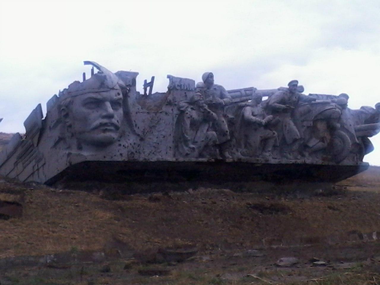 Фото савур гора дарама севастополь 6