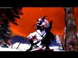SL Furry Dance - avatars fox, deer, bunny