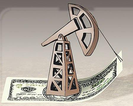 Цена на нефть: все решает