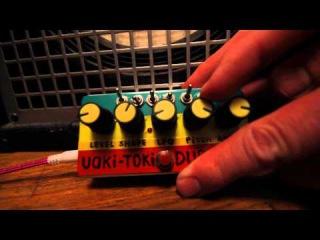 Uoki-Toki - Dub Lab (Analog Dub Siren)