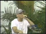 Eminem &amp D12 (2001) - Medley @BET's Spring Bling