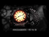 Parasite Inc. - Armageddon in 16 to 9 (TRACK) German Melodic Death Metal