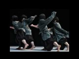 TAO Dance Theater 《4》 2012 陶身体剧场
