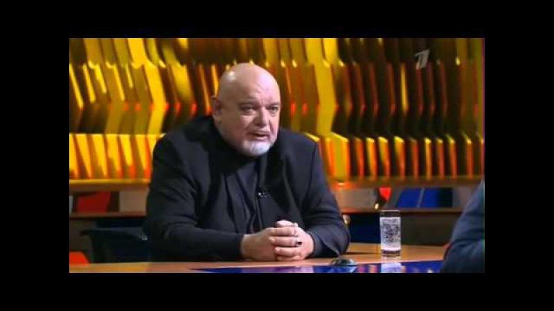 Познер Гейдар Джемаль 14 10 2013)