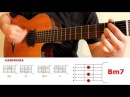 CAN´T STOP - Red Hot Chilli Peppers - AULA DE VIOLÃO