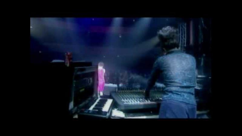 Björk - Enjoy (Live at Shepherds Bush Empire) [Sub Español] » Freewka.com - Смотреть онлайн в хорощем качестве