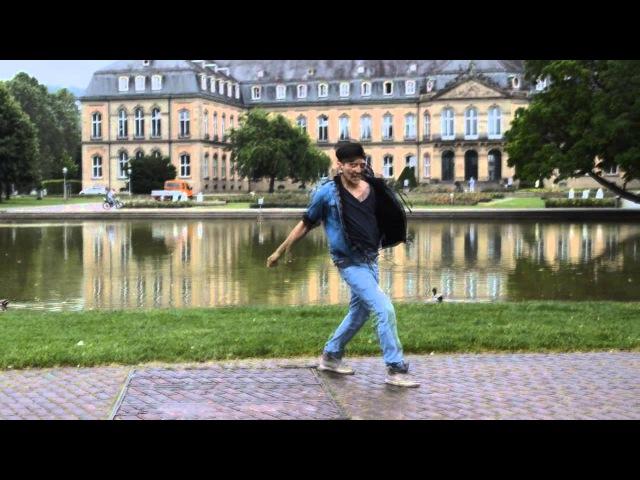 BN | JinJin ~ 4 years of Melbourne Shuffle