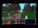 The Elder Scrolls Arena (трейлер)