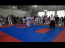 This is contact Koshiki karate! - 29 (Rudin grappling)