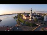 Архангельск  Лето 2014