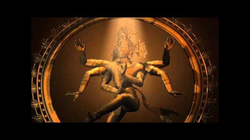 The God - Animation - Konstantin Bronzit (2003)