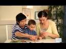 Интеллектуальное развитие ребенка 2-2,5 лет по методике Маленький Леонардо . Урок 19