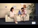 Интеллектуальное развитие ребенка 3-4 месяцев по методике Маленький Леонардо . Урок 2