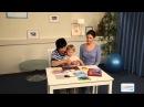 Интеллектуальное развитие ребенка 2 лет по методике Маленький Леонардо . Урок 16