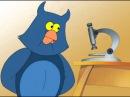Занимательные уроки Р. Саакаянца - Природоведение для самых маленьких