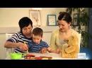 Интеллектуальное развитие ребенка 2,5-3 лет по методике Маленький Леонардо . Урок 20