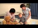 Интеллектуальное развитие ребенка 1,5 лет по методике Маленький Леонардо . Урок 13