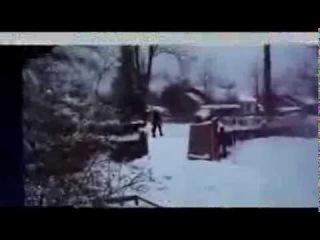RELAXX 1977 спалил дерево