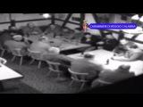 Запечатлена на видео тайная встреча членов Ндрангета.