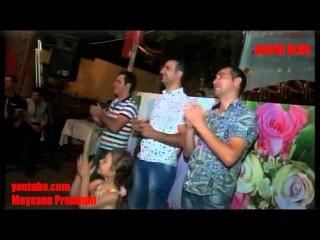 Super Popuri Meyxanalar (Elmeddin Avaz, Mehdi Masalli, Nurlan Ordubadli, Mirferid) Meyxana 2015