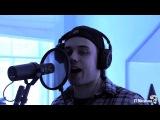 We Are One (Mass Effect Rap) LIVE PERFORMANCE - JT Machinima