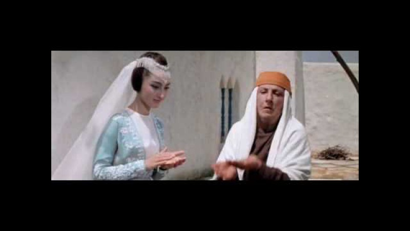 Золото советского кино, сцена 14-я