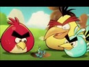 I'm A Motha F***in' Angry Bird