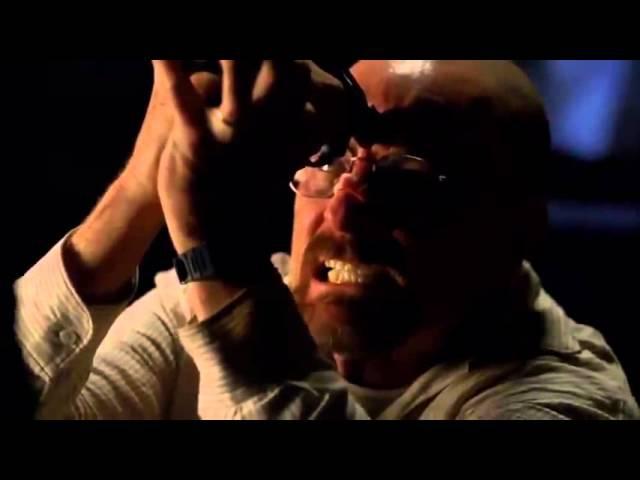 Во все тяжкие (2008) трейлер