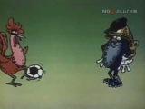 Заставка к детской передаче Будильник (1984)