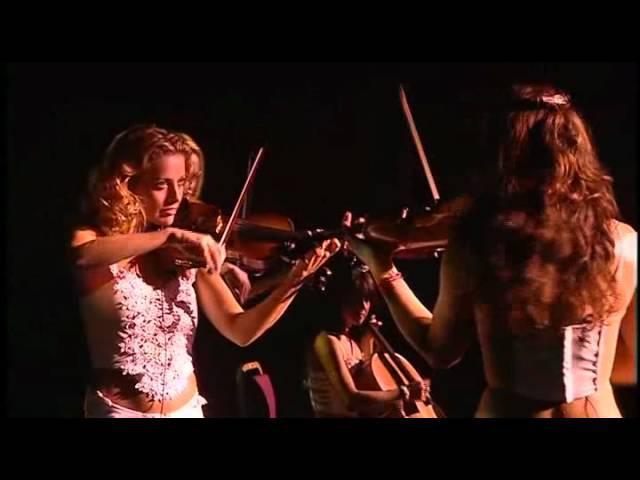 BOND - live from the Royal Albert Hall.avi